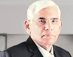 Vinod Rai Comptroller & Auditor General CAG of India