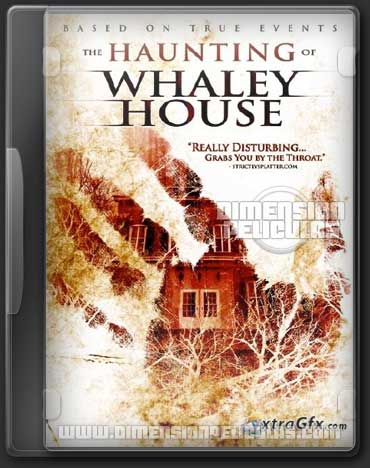 The Haunting of Whaley House (DVDRip Inglés Subtitulado) (2012)