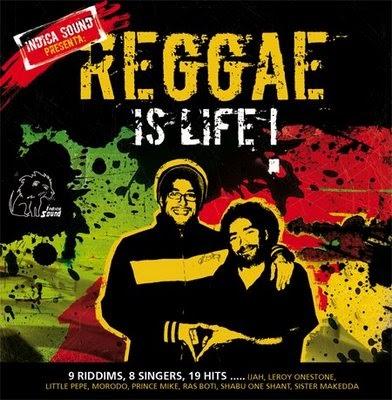 Roots Praises To Jah