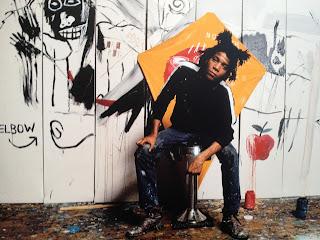 Jean-Michel Basquiat - Famous Graffiti Artists graffiti artists names