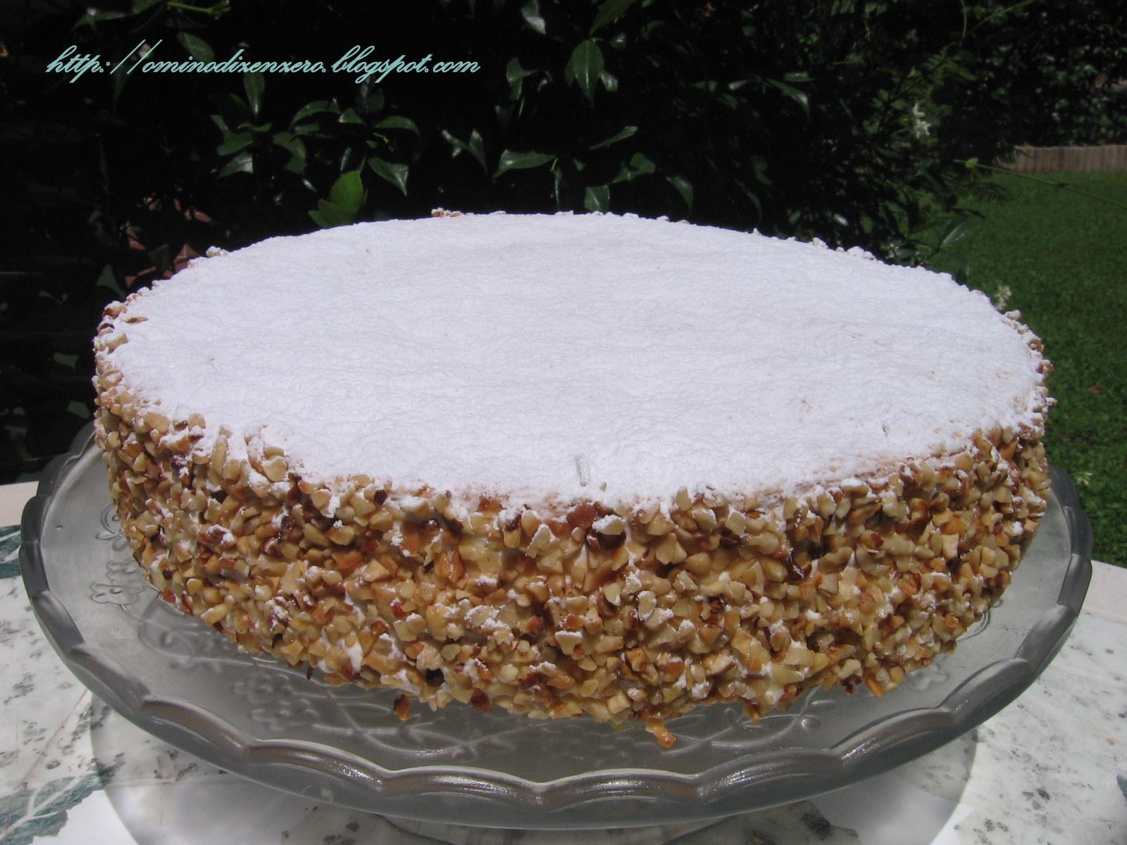 Millefoglie vaniglia cioccolato for Decorazione torte millefoglie