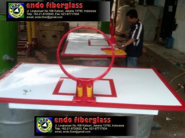 Ring Basket-Jual Papan Basket Dan Ring Basket
