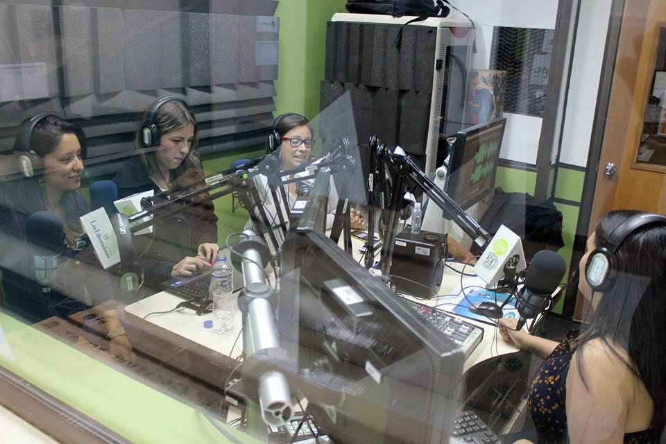 Libertadores Online -  Radio