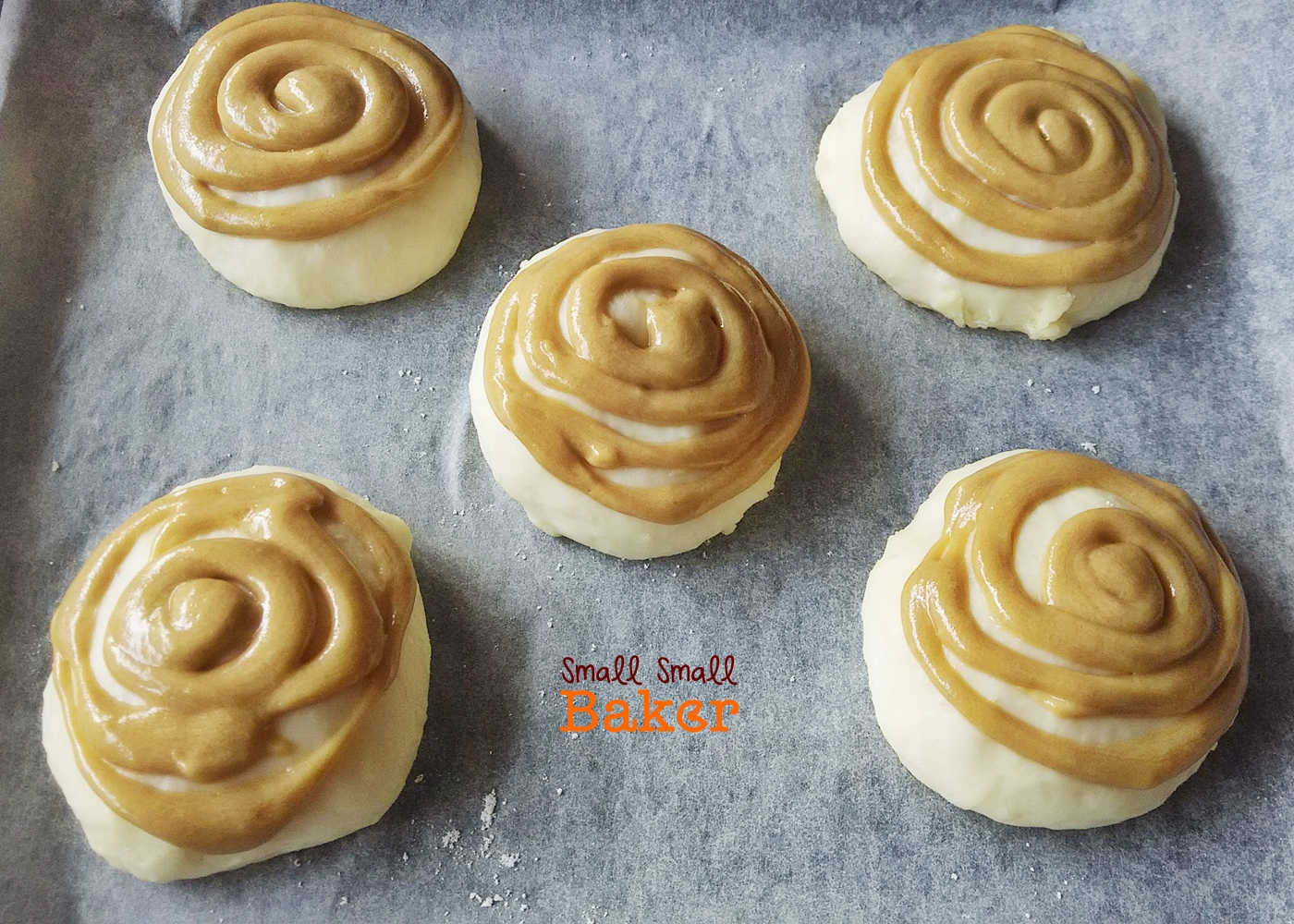 how to make 2 hour buns