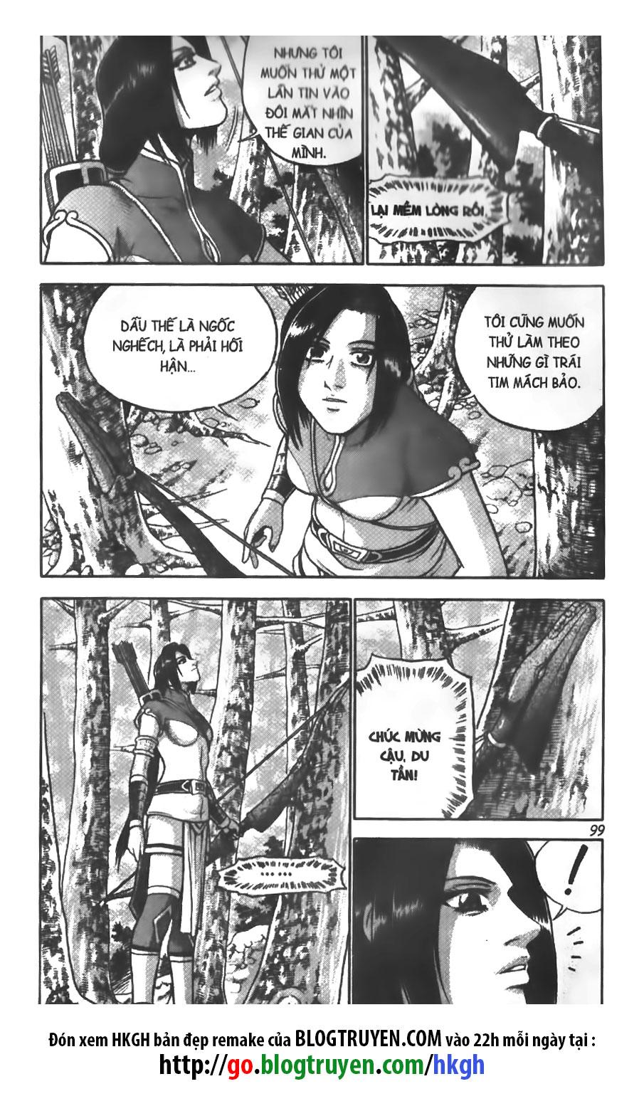 Hiệp Khách Giang Hồ chap 297 Trang 23 - Mangak.info