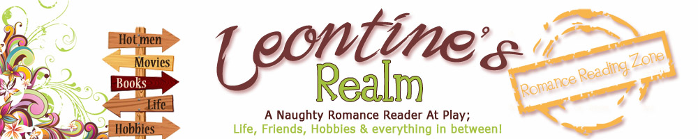 Leontine&#39;s Book Realm