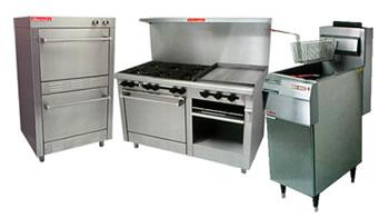 Maravillas de la cocina equipo de cocina - Equipos de cocina ...
