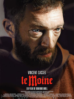 Watch The Monk (Le moine) (2011) movie free online