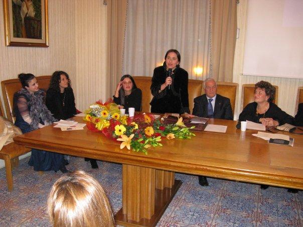 Mirella Corsaro