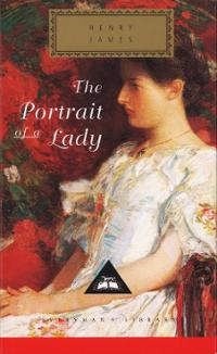 a literary analysis of the portrait of a lady by henry james Henry james was an established author when the portrait of a lady was published the novel was first published serially in 1880 and 1881, appearing in macmillan's magazine in england and in atlantic in the united states the first book edition was published in 1881 the portrait of a lady was widely .
