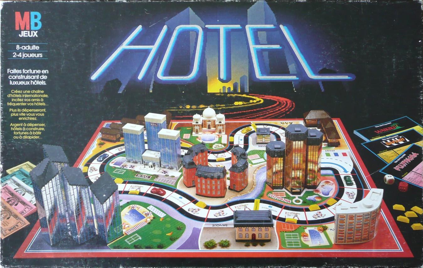 Recre a jeux h tel - Jeux d hotel pour animaux ...