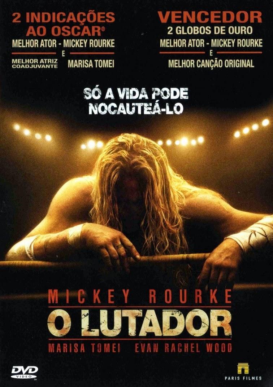 O Lutador – Dublado (2008)