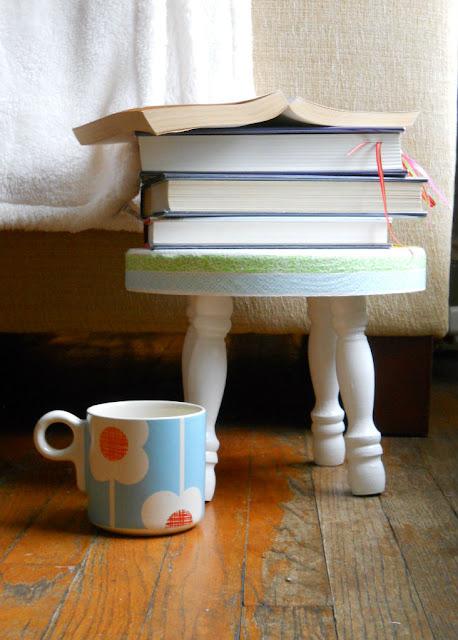 Cozy Reading