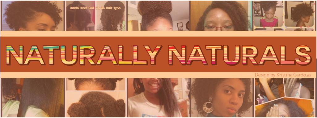 Naturally Naturals