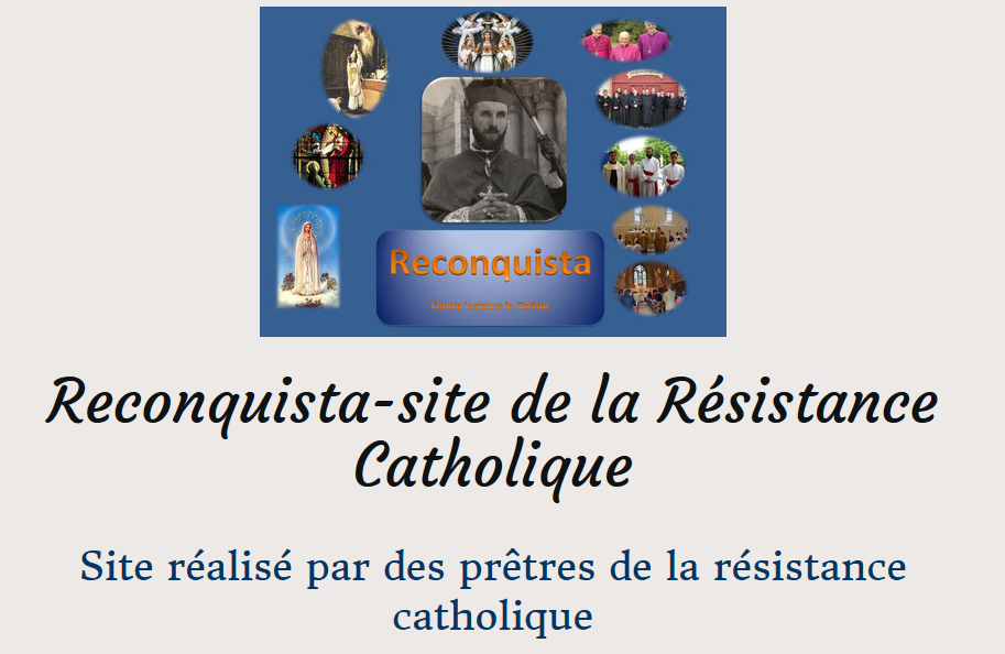 Reconquista - version site