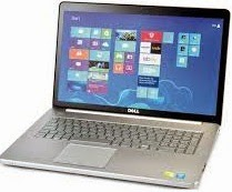 Dell Inspiron 7746 Drivers For Windows 8.1