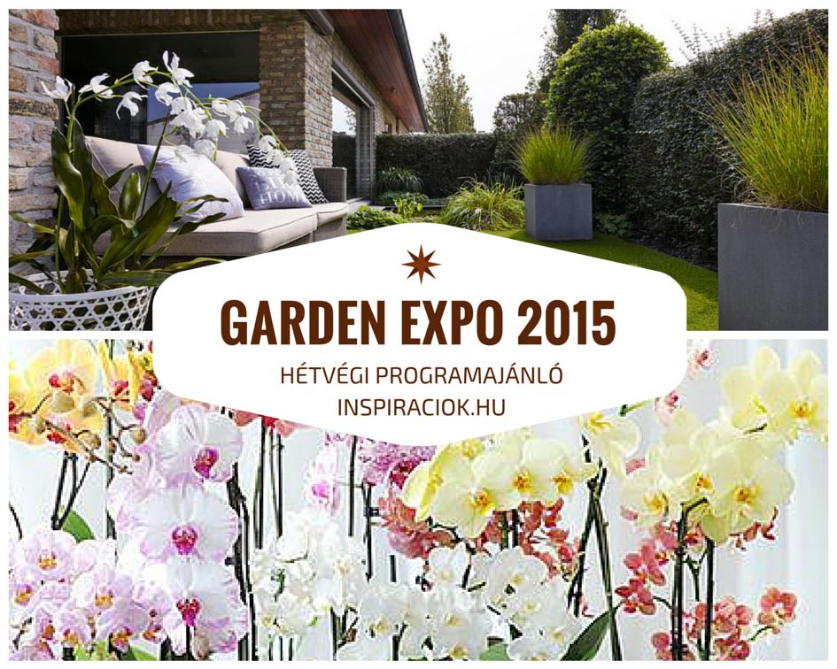 garden expo 2015
