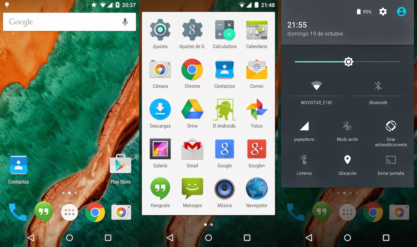 Smartphones de Motorola primeros actualizados México