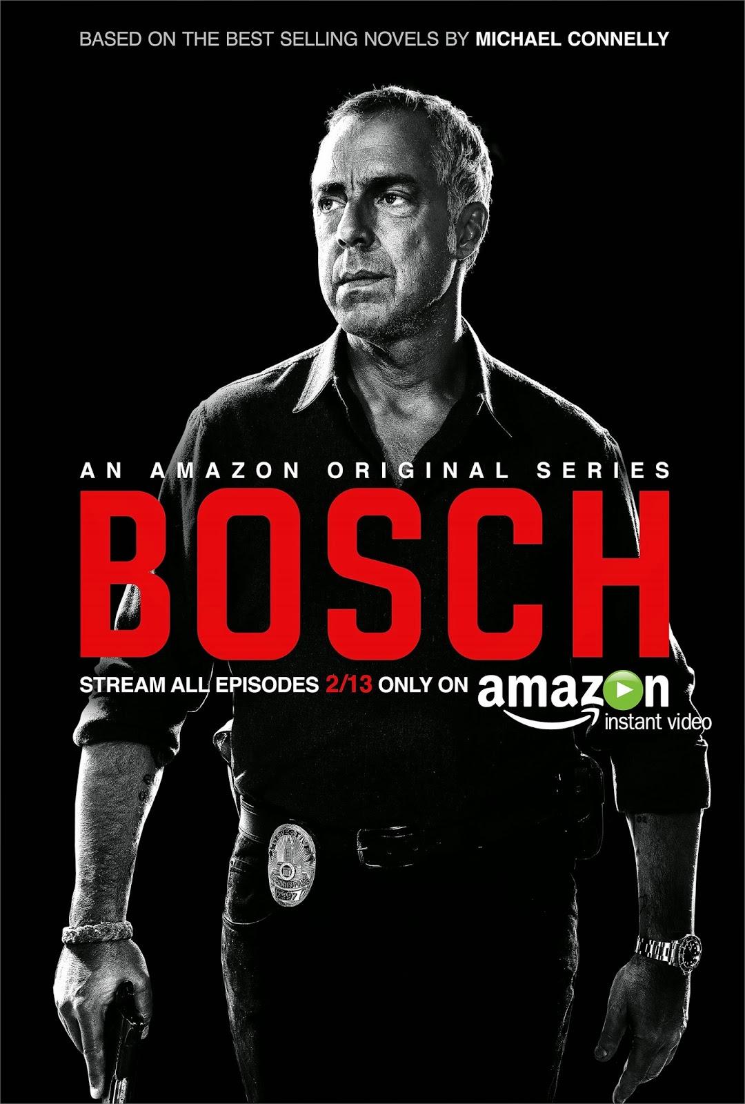 Amazon Originals Review Bosch Sandwichjohnfilms Catriona Maika Top Handle Bag Pink