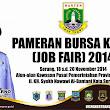 Pameran Bursa Kerja Terpadu (Job Fair) Tahun 2014 Banten