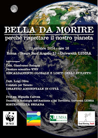 23 ottobre: Roma incontra Taranto