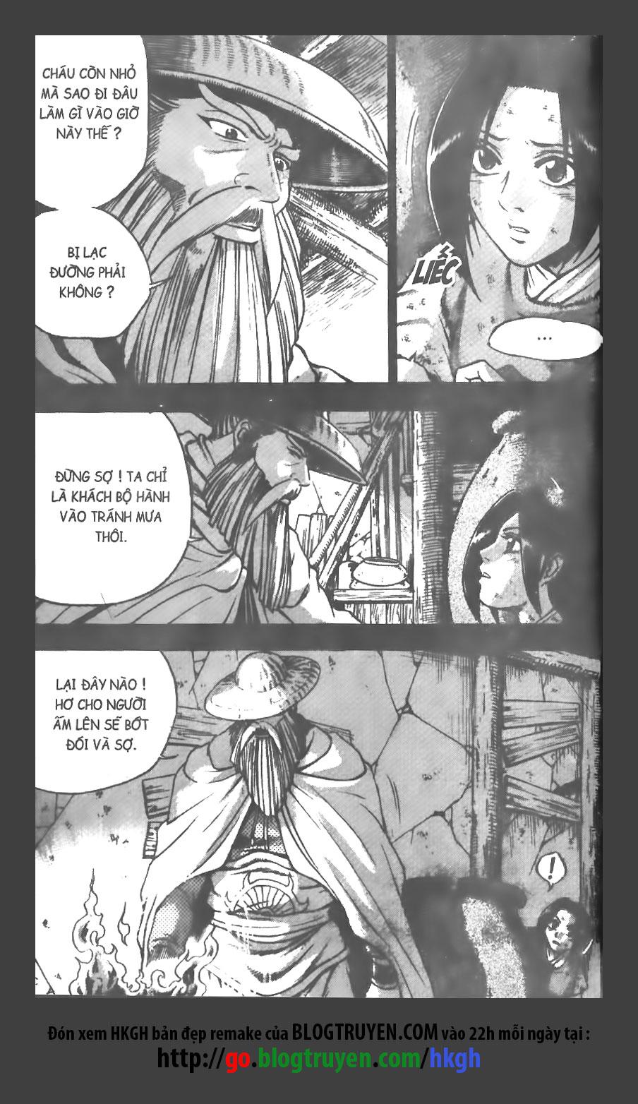 Hiệp Khách Giang Hồ chap 280 page 5 - IZTruyenTranh.com