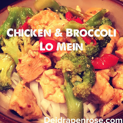 Deidra Penrose, Chicken and broccoli Lo Mein recipes, Body beast meal plan, fitness journey, beachbody coach central PA, beachbody coach Chambersburg PA, top fitness coach PA, online fitness coach, beachbody challenge, clean eating recipes, healthy diner recipes, healthy chinese recipes, healthy spicy recipes, soy sauce, braggs liquid aminos, grilled chicken recipes, weight loss journey, weight loss recipes, rice noodle recipes, healthy new mom, healthy nurse and mom, fitness motivation, fitness accountability, fitness tips, weight loss tips
