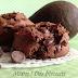 Biscuits au chocolat & avocat