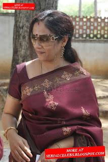 Singam Puli  aunty pooja