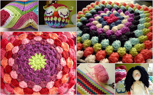 Finished Projects on Ravelry