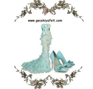 2013 En Şık Gece Kıyafetleri Kombin Önerileri