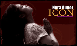 NORA AUNOR: ICON of Philippine Cinema