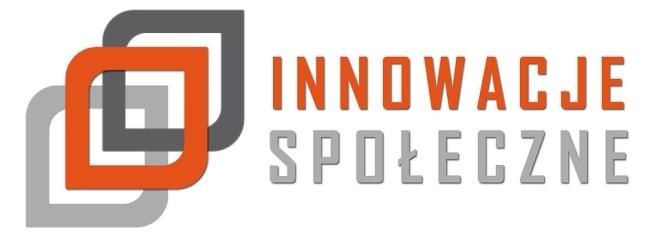 Logo programu Innowacje Społeczne