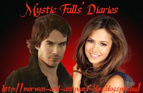 Mystic Falls' Diaries