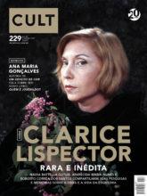 Revista Cult -  Novembro de 2017