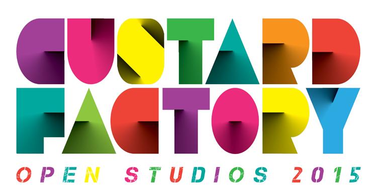 Custard Factory Open Studios