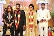 Amala paul vijay reception-thumbnail-59