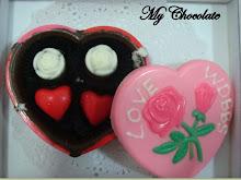 Coklat Box Love S