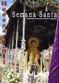 Huéscar - Semana Santa 2011