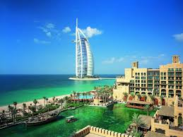 Dubai: dream...