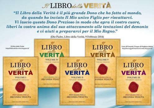 E- books Libro della Verità (versione premium)