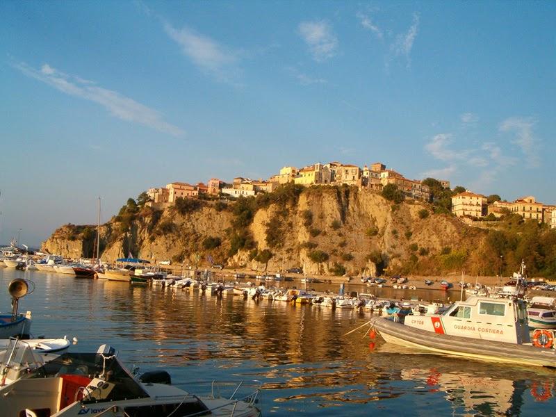 город италии на море
