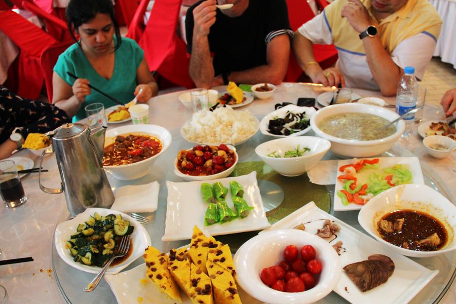 essen china kultur restaurant altstadt