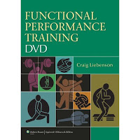 Dr. Craig Liebenson's New DVD Series