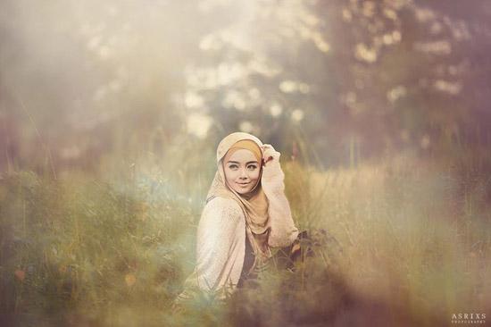 Blogger - Pelakon Amirah Filzah