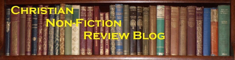 Christian NonFiction Review Blog