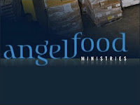 'angel food ministries' goes out of business