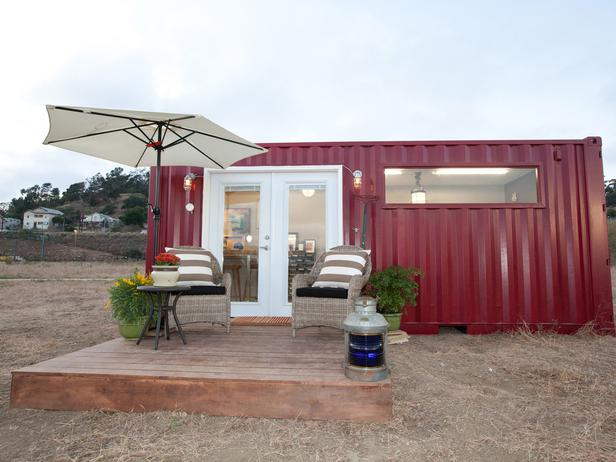 Shipping container homes all stars hgtv show design shipping container homes - Designer shipping container homes ...