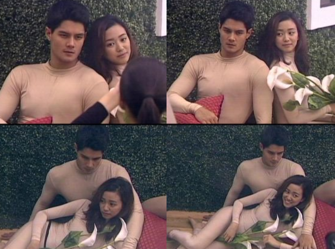 PCW Asked MTRCB to look into 'Nude Painting' Task on 'Pinoy Big Brother