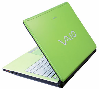Laptop Computer